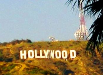 Los Angeles area walking tour