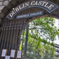 Dublin Walking Tour