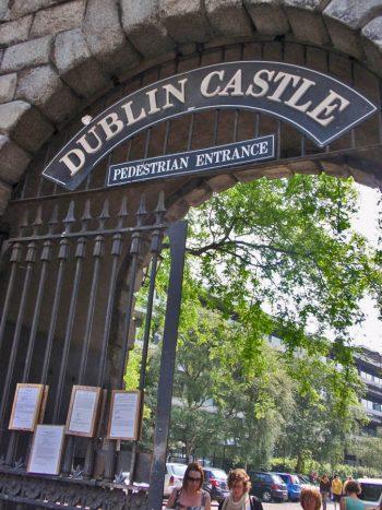 Dublin Walking Tour