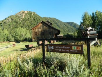 Aspen and Snowmass Guided Sightseeing Tours - Summer