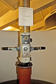 the working periscope