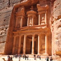 Tour Jordan: Land Of Antiquities