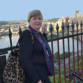 Featured Author: Kathleen Walls
