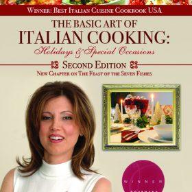 Featured Author: Maria Liberati