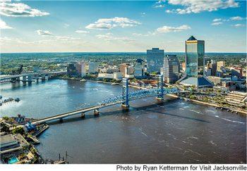 Visit Jacksonville FL